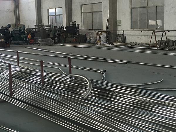 波纹管管坯生产厂家